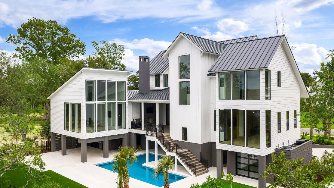 Charleston Smart Home
