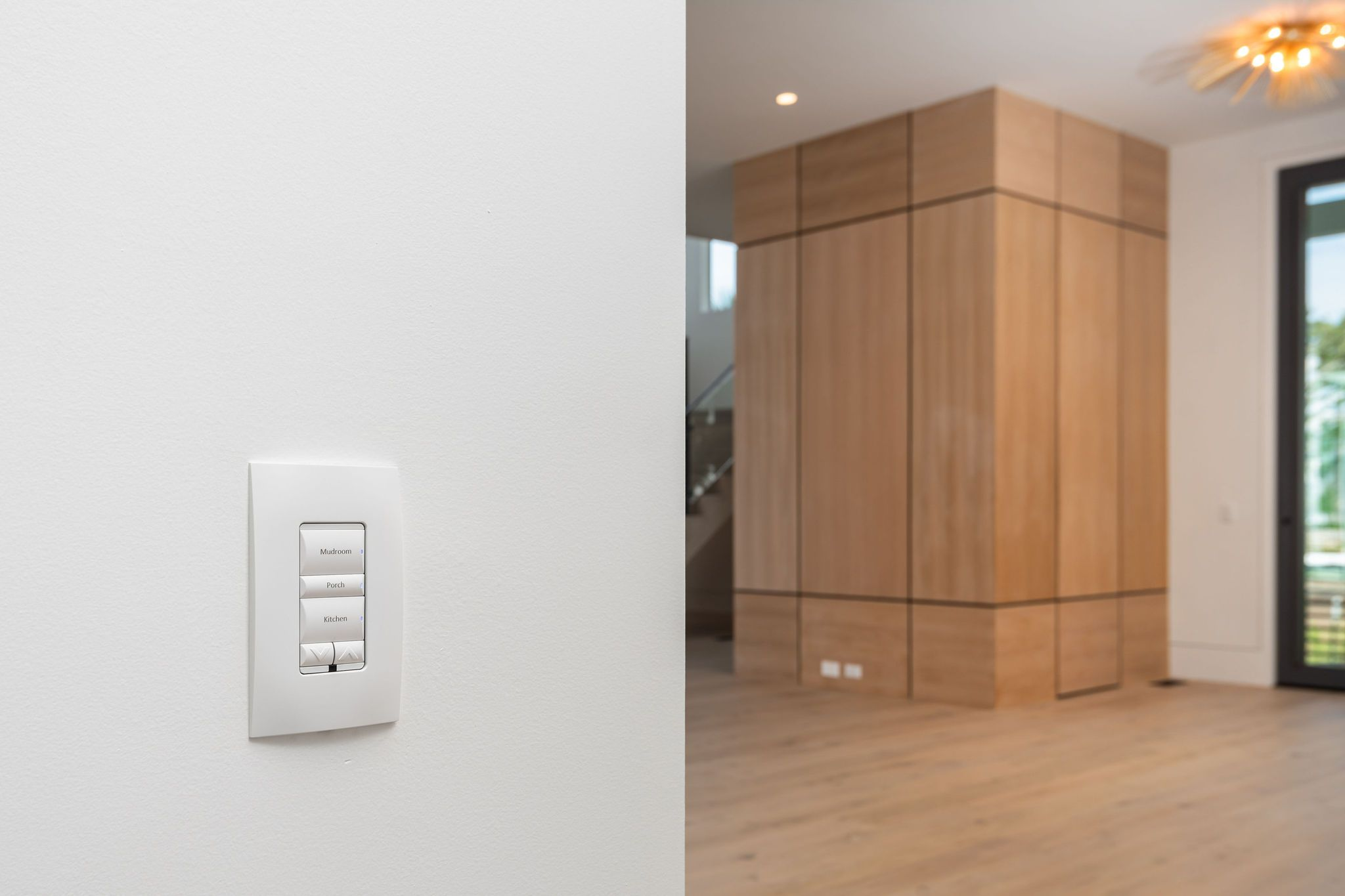 Charleston Home Automation