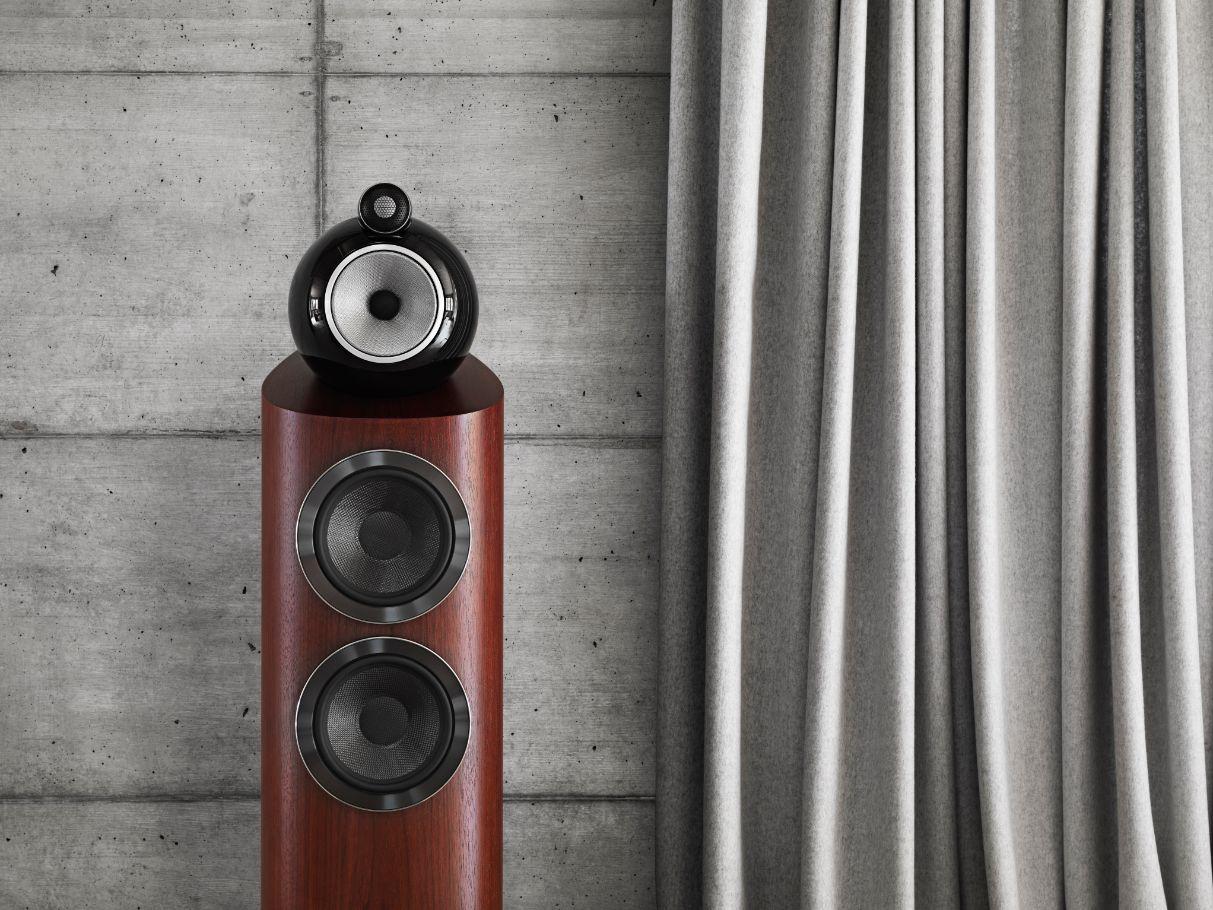 Bowers&Wilkins 803 Speakers