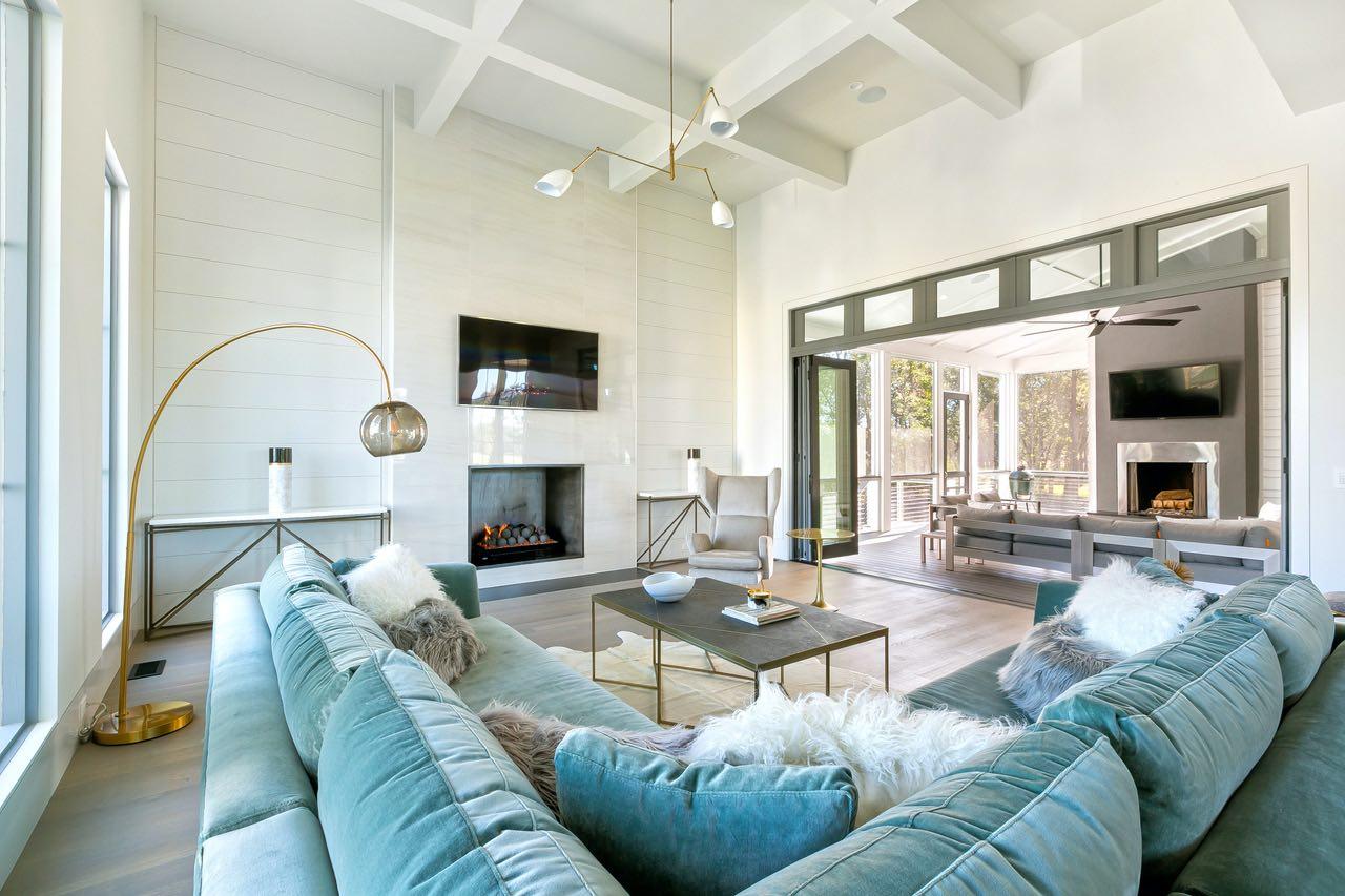 Charleston Smart Home Installation