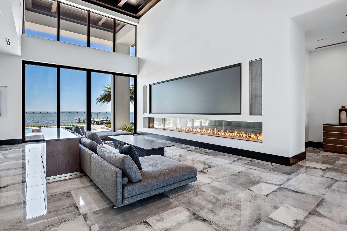 Custom Screen Santa Rosa Beach Florida