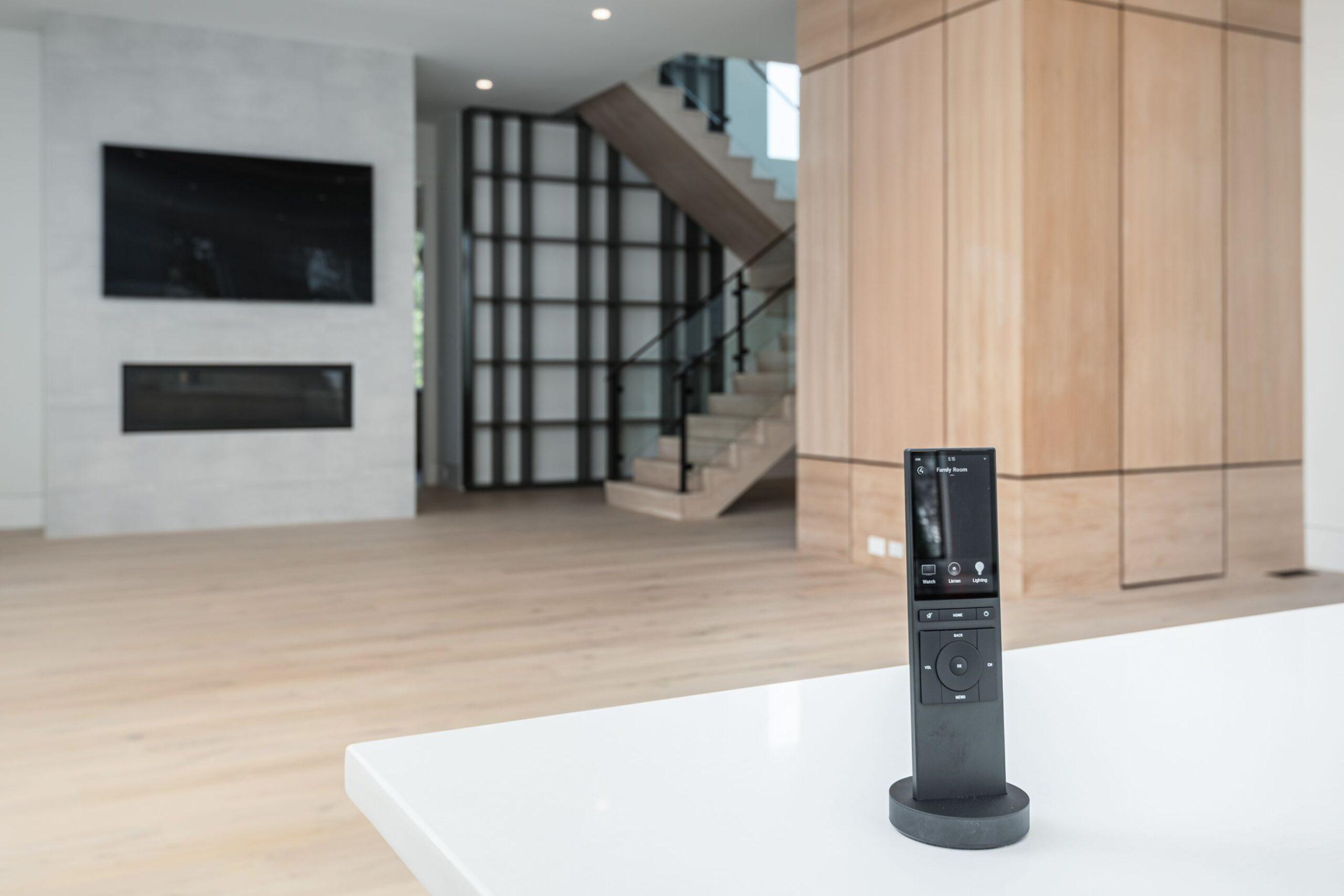 Charleston Smart Home C4 Automation